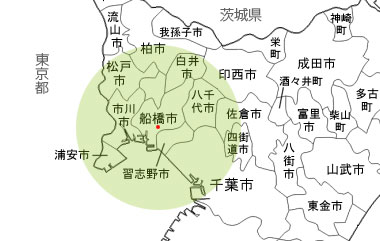 営業マップ